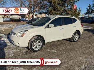 Used 2010 Nissan Rogue SL; AWD, HEATED SEATS, CRUISE, A/C for sale in Edmonton, AB