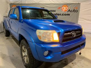 Used 2006 Toyota Tacoma for sale in Peace River, AB