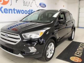 Used 2018 Ford Escape SE | 4WD | One Owner | No Accidents for sale in Edmonton, AB