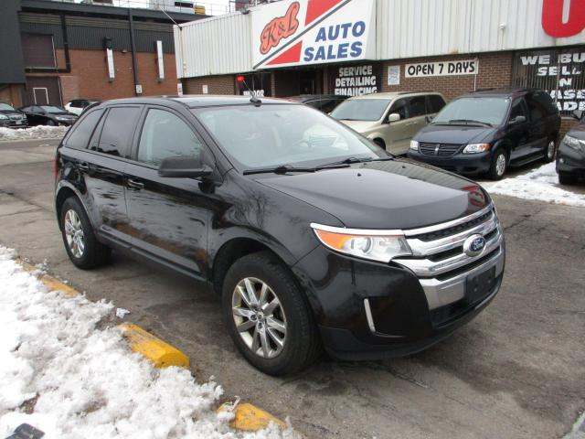 2013 Ford Edge SEL ~ FWD ~ NAV ~ REAR CAMERA ~ DUAL SUNROOF