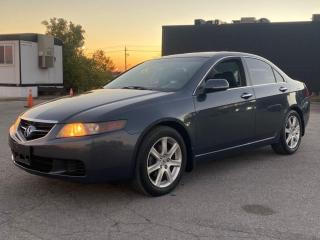 Used 2005 Acura TSX for sale in North York, ON