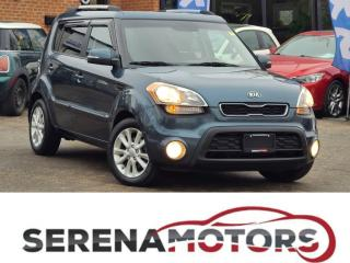 Used 2012 Kia Soul 2u | AUTO | HTD SEATS | BLUETOOTH | NO ACCIDENTS | for sale in Mississauga, ON