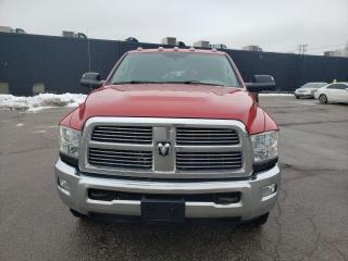 Used 2012 RAM 2500 SLT for sale in North York, ON