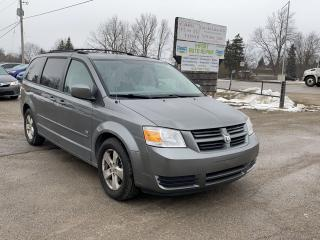 Used 2009 Dodge Grand Caravan SE for sale in Komoka, ON