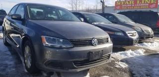 Used 2013 Volkswagen Jetta comfortline for sale in Pickering, ON
