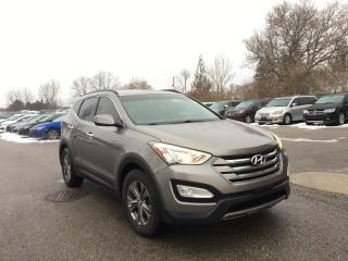 Used 2013 Hyundai Santa Fe Premium for sale in London, ON