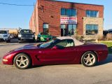 2003 Chevrolet Corvette 50TH ANNIVERSARY 350 HP