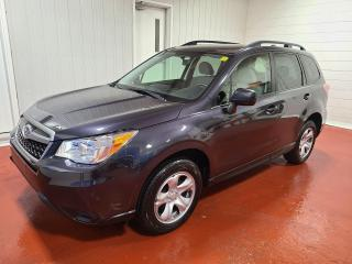 Used 2016 Subaru Forester 2.5l Convenience AWD for sale in Pembroke, ON