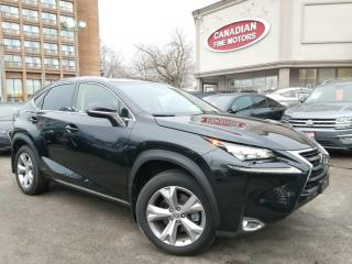 Used 2017 Lexus NX 200t EXECUTIVE | NAVI | CAM | ROOF | 4 NEW SNOW TI for sale in Scarborough, ON