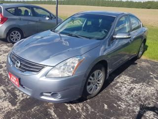 Used 2010 Nissan Altima 2.5 S for sale in Delhi, ON