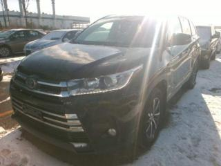 Used 2018 Toyota Highlander XLE Hybrid AWD  HYBIRD  NAVI   CAM   8 PASS   ROOF for sale in Scarborough, ON