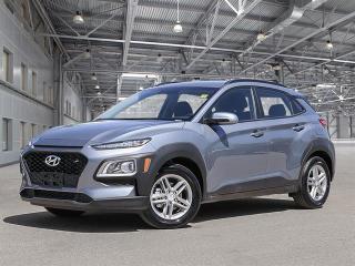 New 2021 Hyundai KONA for sale in Toronto, ON