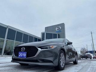 Used 2019 Mazda MAZDA3 GS for sale in Ottawa, ON