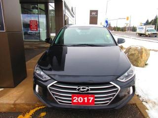 Used 2017 Hyundai Elantra GL for sale in Nepean, ON