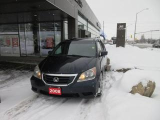 Used 2008 Honda Odyssey EX for sale in Nepean, ON