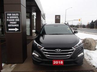 Used 2018 Hyundai Tucson SE for sale in Nepean, ON