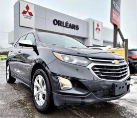 Used 2020 Chevrolet Equinox Premier for sale in Orléans, ON