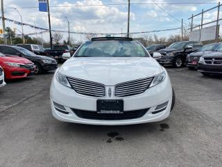 Used 2013 Lincoln MKZ for sale in London, ON