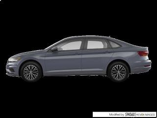 New 2021 Volkswagen Jetta comfortline for sale in Guelph, ON