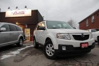 Used 2010 Mazda Tribute s Grand Touring for sale in Scarborough, ON