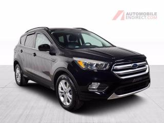 Used 2017 Ford Escape SE AWD A/C  SIEGE CHAUFFANT MAGS for sale in St-Hubert, QC