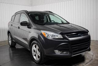Used 2015 Ford Escape SE AIR CLIMATISE CAMERA DE RECUL for sale in St-Hubert, QC