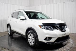 Used 2016 Nissan Rogue SV AWD A/C CAMÉRA DE RECUL for sale in St-Hubert, QC