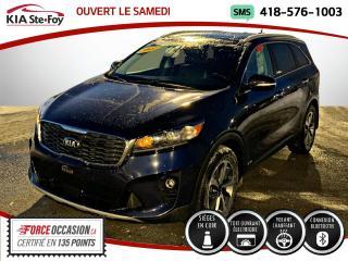 Used 2020 Kia Sorento EX V6 TI 7 PASSAGER for sale in Québec, QC