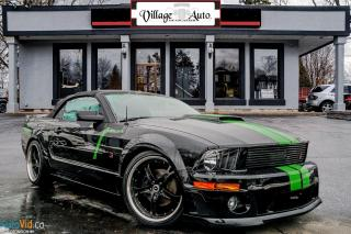 Used 2008 Ford Mustang GT / Roush for sale in Ancaster, ON