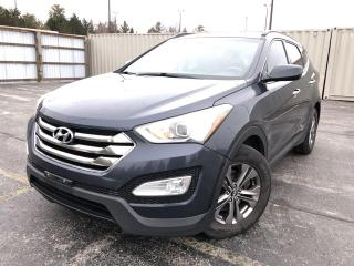 Used 2013 Hyundai Santa Fe Sport AWD for sale in Cayuga, ON