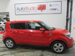 Used 2016 Kia Soul LX**A/C**CRUISE**MAGS for sale in Mirabel, QC