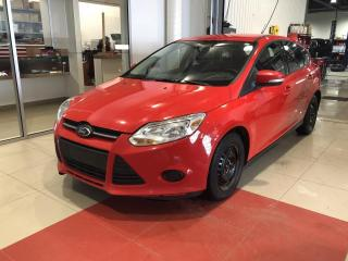Used 2013 Ford Focus Hayon 5 portes SE for sale in Beauport, QC