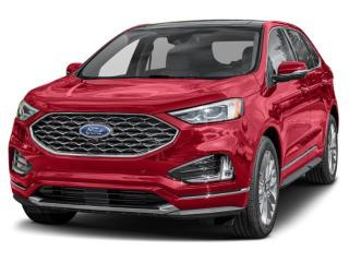 New 2021 Ford Edge Titanium for sale in Ottawa, ON