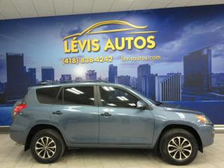 Used 2011 Toyota RAV4 LE AWD 108 200 KM BAS KILO AUTOMATIQUE A for sale in Lévis, QC