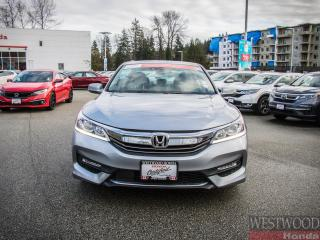 Used 2017 Honda Accord Sedan SE for sale in Port Moody, BC