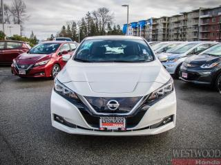 Used 2019 Nissan Leaf SL for sale in Port Moody, BC