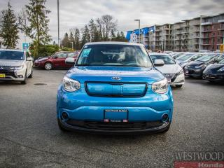 Used 2017 Kia Soul EV Ev Luxury for sale in Port Moody, BC