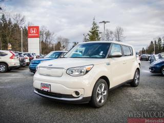 Used 2017 Kia Soul EV EX for sale in Port Moody, BC
