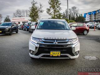Used 2018 Mitsubishi Outlander Phev GT for sale in Port Moody, BC