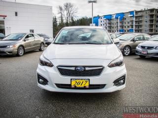 Used 2017 Subaru Impreza Premium for sale in Port Moody, BC