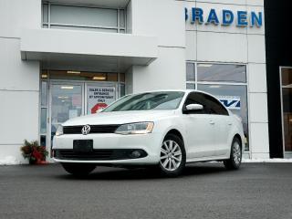 Used 2014 Volkswagen Jetta Sedan Comfortline for sale in Kingston, ON