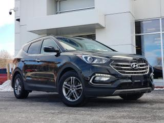 Used 2017 Hyundai Santa Fe Sport Luxury for sale in Kingston, ON