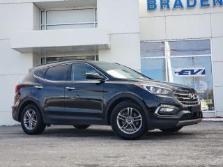 Used 2017 Hyundai Santa Fe Sport Luxury for sale in Kingston, ON