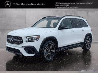New 2021 Mercedes-Benz G-Class GLB 250 for sale in Dieppe, NB