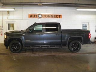 Used 2018 GMC Sierra 1500 SLE Short Box for sale in Peterborough, ON