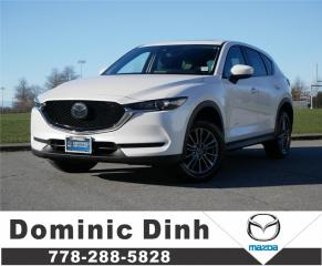 Used 2018 Mazda CX-5 GS AWD at for sale in Richmond, BC