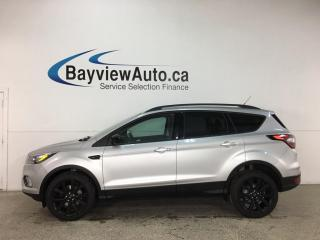 Used 2017 Ford Escape SE - 4WD! 19
