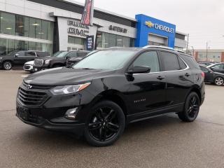 New 2021 Chevrolet Equinox LT for sale in Brampton, ON