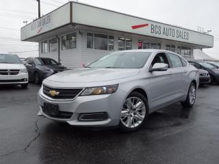 Used 2018 Chevrolet Impala No Accidents, Fuel Efficient, Comfortable, Local for sale in Vancouver, BC
