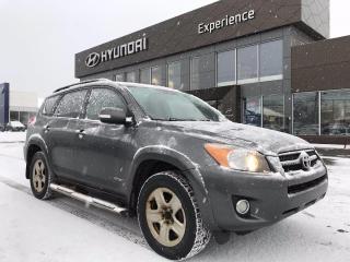 Used 2010 Toyota RAV4 Sport for sale in Charlottetown, PE